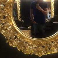 Photo taken at Parham Barbershop | آرایشگاه پرهام by Milad P. on 6/7/2017