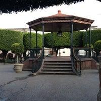 Foto tomada en Jardín Allende por Mario L. el 2/17/2013