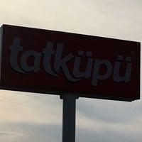 Photo taken at Tatküpü A.Ş by Yasin Ç. on 1/22/2018