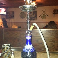 Photo taken at Sahara's Cafe & Bar by Alicia 🍓☀ B. on 2/5/2013
