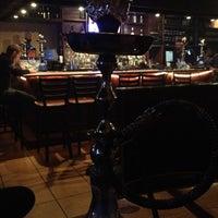 Photo taken at Sahara's Cafe & Bar by Alicia 🍓☀ B. on 2/22/2013