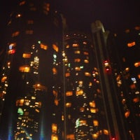 Foto tirada no(a) The Westin Bonaventure Hotel & Suites, Los Angeles por Gilbert C. em 1/12/2013