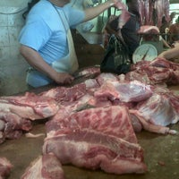 Photo taken at Pasar Koja Baru by Brampi Paskalis R. on 12/24/2012