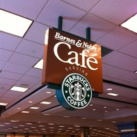 Photo taken at Starbucks At Barnes & Noble by Carlo B. on 10/7/2012