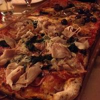 Photo taken at Pizzeria Corte Sconta by Stefania L. on 10/25/2013