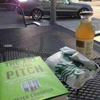 Photo taken at Starbucks by Yisha Z. on 2/18/2013