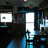 Photo taken at Pizza Hut by Gary T. on 4/26/2014