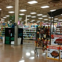 Photo taken at Kroger by Gary T. on 4/19/2014