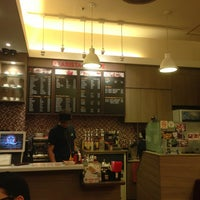 Photo taken at Arista Coffee by Youngjoon J. on 7/30/2013