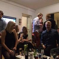 Photo taken at Pori-Vantaa by Joonas P. on 3/8/2014
