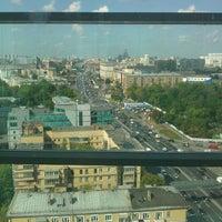 "Photo taken at ООО ""КРИПТО-ПРО"" by Olesya Z. on 8/19/2014"
