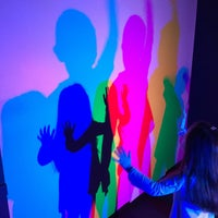 Photo taken at Children's Museum & Theatre Of Maine by John C. on 12/31/2014
