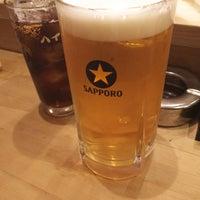 Photo taken at 鳥へい by Beer _usagi さ. on 4/4/2018