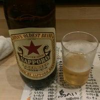 Photo taken at 鳥へい by Beer _usagi さ. on 7/27/2015
