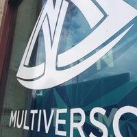 Foto scattata a Multiverso da Diletta N. il 9/4/2014