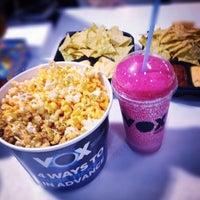 Photo taken at VOX Cinemas ڤوكس سينما by mryomitna on 6/14/2013