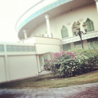 Photo taken at Sharjah womens college ( K Block ) by mryomitna on 2/12/2013