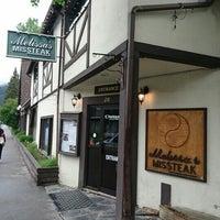 Photo taken at Melissa's Restaurant & Bar by Allan K. on 5/27/2016
