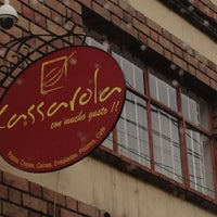 Photo taken at Cassarola by Cristina L. on 2/17/2013