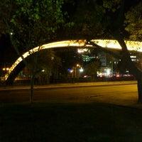 Foto tirada no(a) Puente Peatonal Condell por Giovanni F. em 5/12/2013