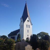 Photo taken at St. Clemens Kirche by Andreas on 10/14/2013
