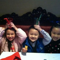 Photo taken at Jani Chinese & Japanese Restaurant by Keith W. on 1/1/2013