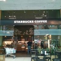 Photo taken at Starbucks by Александр С. on 6/7/2014