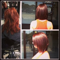 Photo taken at Darren Pena Salon And Spa by Darren Pena S. on 3/25/2013