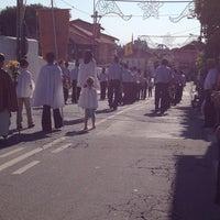Photo taken at Macieira de Sarnes by Luis B. on 8/17/2014