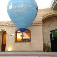 Photo taken at Maccan Vip Balloons by Abdullah Ö. on 9/15/2016