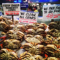 Photo taken at Pike Place Market by ryan S. on 7/7/2013