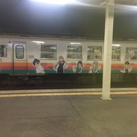 Photo taken at Imaizumi Station by さえ on 8/28/2017