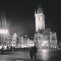 3/3/2013 tarihinde Sunon ร.ziyaretçi tarafından Eski Şehir Meydanı'de çekilen fotoğraf