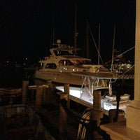 Photo taken at Atlantic Fish And Chop House by Vanessa S. on 8/4/2013