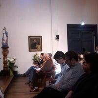 Photo taken at Jesuitas Valparaiso by Jessica A. R. on 7/31/2016