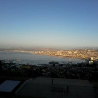 Photo taken at Cerro Playa Ancha by Jessica A. R. on 2/28/2016