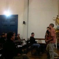 Photo taken at Jesuitas Valparaiso by Jessica A. R. on 5/11/2013