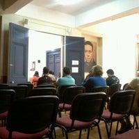 Photo taken at Jesuitas Valparaiso by Jessica A. R. on 1/22/2017