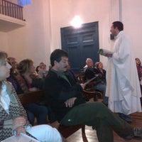 Photo taken at Jesuitas Valparaiso by Jessica A. R. on 4/20/2013
