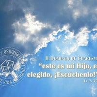 Photo taken at Jesuitas Valparaiso by Jessica A. R. on 2/21/2016
