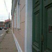 Photo taken at Jesuitas Valparaiso by Jessica A. R. on 5/13/2016