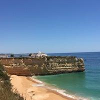 5/16/2018 tarihinde Jan K.ziyaretçi tarafından Armação de Pêra'de çekilen fotoğraf