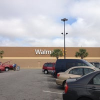 Photo taken at Walmart Supercenter by Chris B. on 1/12/2013