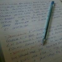 Photo taken at Escola Zuleika de Barros by Amanda N. on 2/20/2013