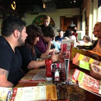Photo taken at Chili's Grill & Bar by Corey O. on 6/2/2013