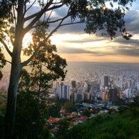 Photo taken at Mirante do Mangabeiras by Heliakim J. on 5/1/2013