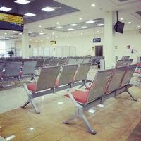 Photo taken at Prince Nayef Bin Abdulaziz International Airport (ELQ) by Ano S. on 12/14/2012