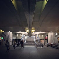Photo taken at Bahnhof Zürich Stadelhofen by Renato R. on 6/22/2013