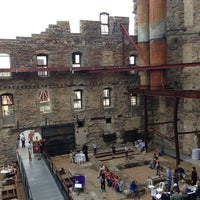 Photo taken at Mill City Museum by Manda H. on 9/14/2013