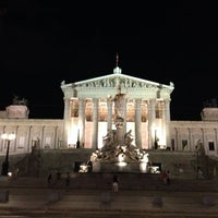 Photo taken at Parlament by Anastasya L. on 8/10/2013